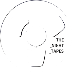 The Night Tapes Label
