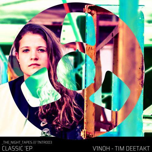 Tim Deetakt V1n0h - Classic EP